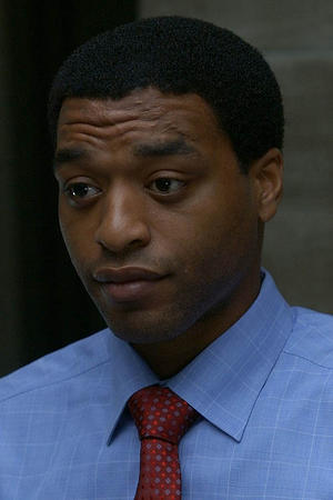 Photo Chiwetel Ejiofor