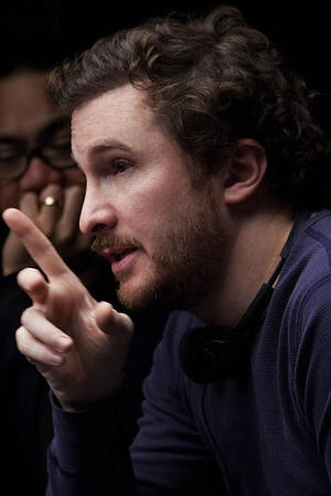 Photo Darren Aronofsky