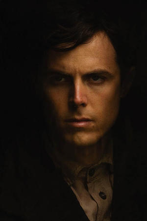 Photo Casey Affleck