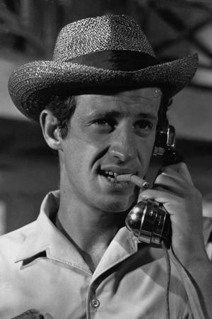 Photo Jean-Paul Belmondo