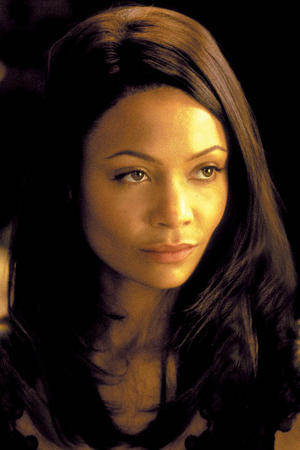 Photo Thandie Newton