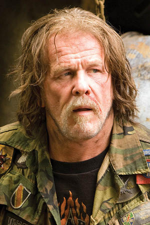 Photo Nick Nolte