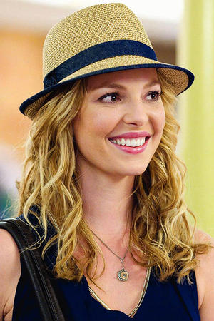 Photo Katherine Heigl