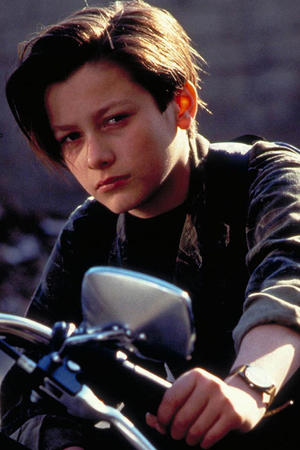 Photo Edward Furlong