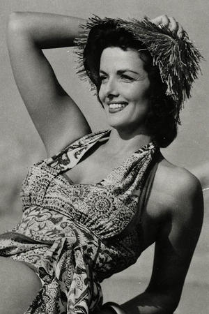 Photo Jane Russell