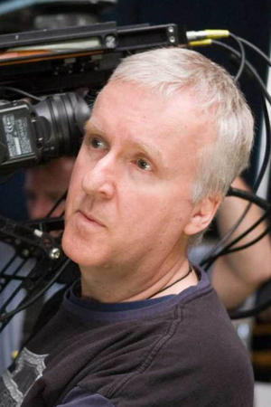 Photo James Cameron