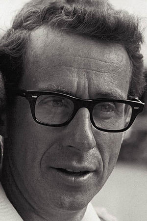 Photo Arthur Penn