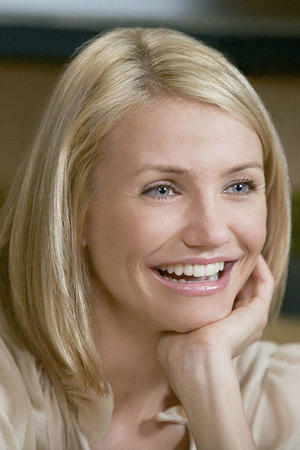 Photo Cameron Diaz