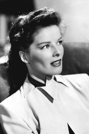 Photo Katharine Hepburn