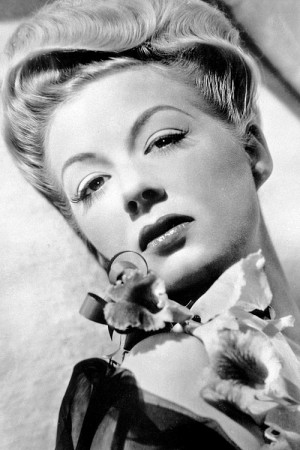 Photo Betty Hutton