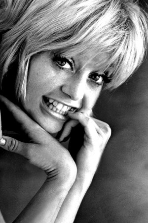 Photo Goldie Hawn