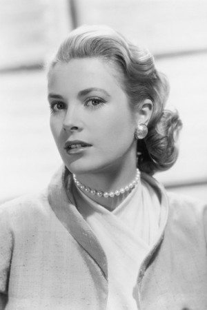 Photo Grace Kelly