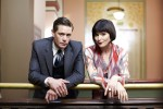 Ep 8-1-Detective Inspector Jack Robinson and Phryne Fisher