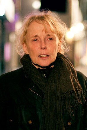 Photo Claire Denis