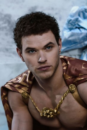 Photo Kellan Lutz