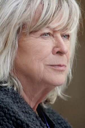 Photo Margarethe von Trotta