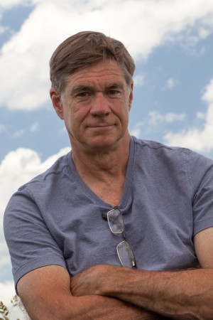 Photo Gus Van Sant