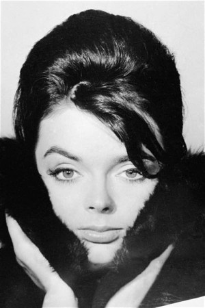 Photo Barbara Steele