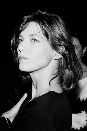 Photo Jane Birkin