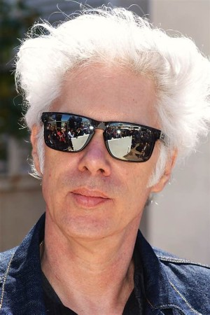 Photo Jim Jarmusch