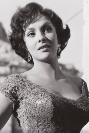 Photo Gina Lollobrigida