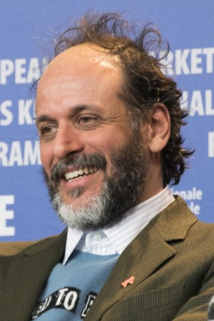 Photo Luca Guadagnino