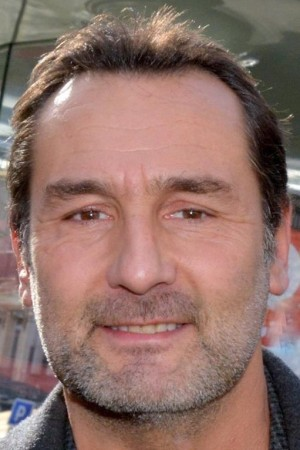 Photo Gilles Lellouche