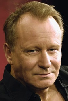 Photo Stellan Skarsgård